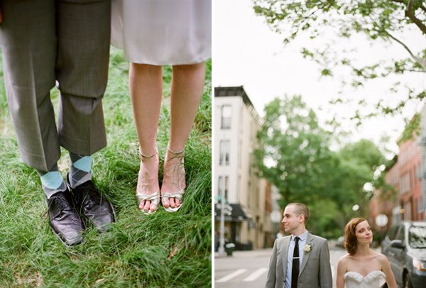 Brooklyn Wedding Ideas