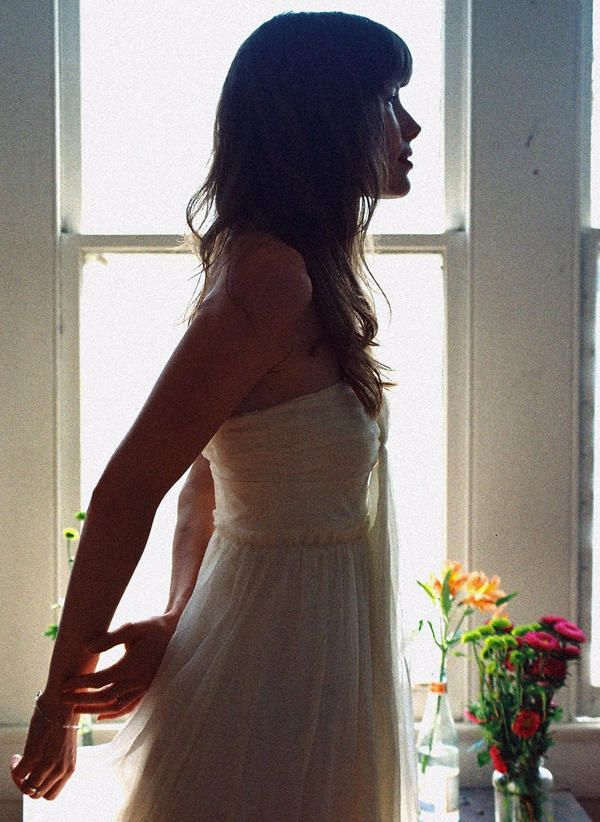 Grecian Wedding Dress Ideas