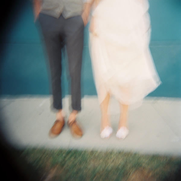 Holga Wedding Ideas
