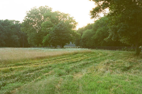 Nashville Farm Wedding Venue