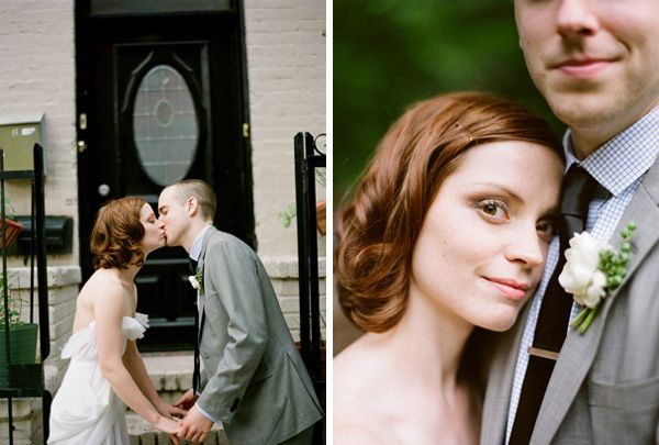 Sweet Brooklyn Wedding II