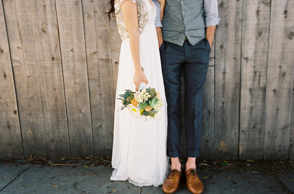 Oxford Wedding Shoes