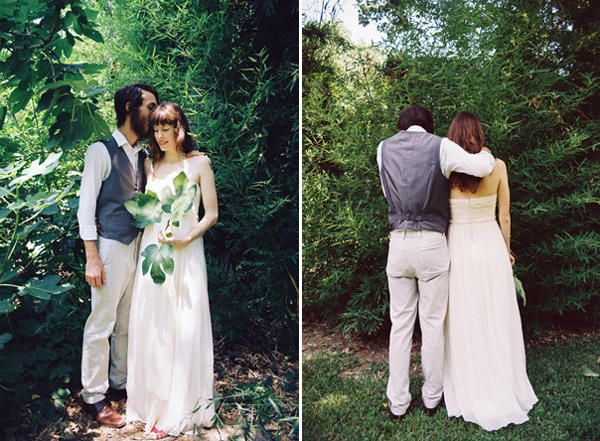 Park Wedding Ideas