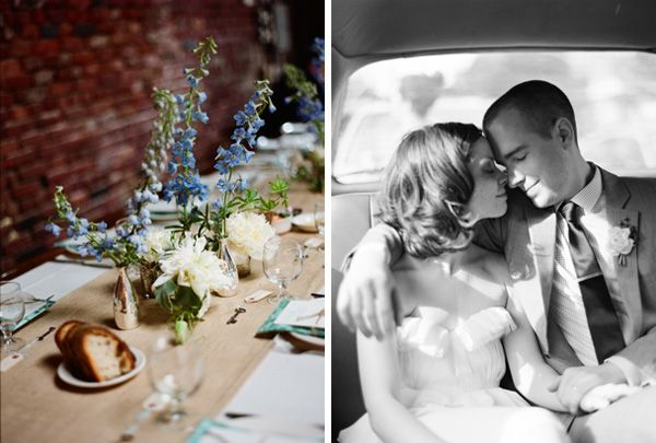 Unique Brooklyn Wedding Ideas