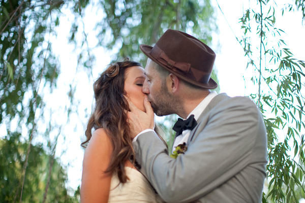 Wedding Fedora Ideas