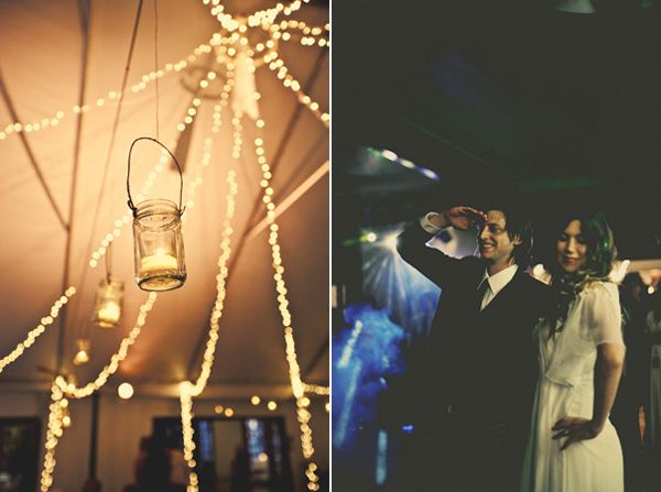 Wedding Twinkle Lights