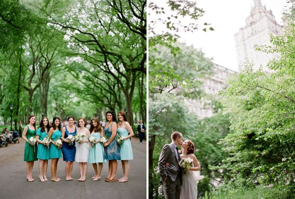 blue-bridesmaid-dresses