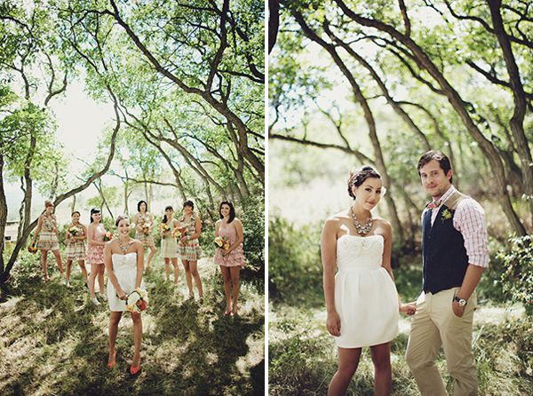 Diy colorado wedding once wed diy colorado wedding junglespirit Image collections