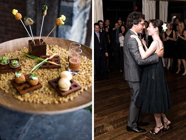 Farm Wedding Food Ideas