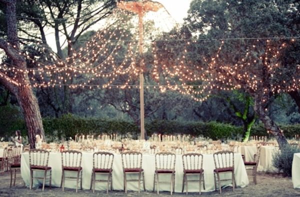 Forest Wedding Ideas I have a magical wedding all the way from Spain coming