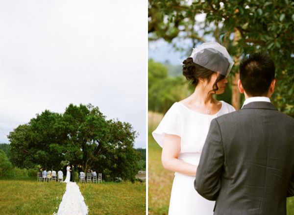 intimate-wedding-ceremony-ideas - Once Wed
