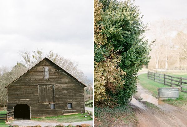 Serenbe Farm Wedding