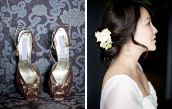Stella Mccartney Wedding Shoes