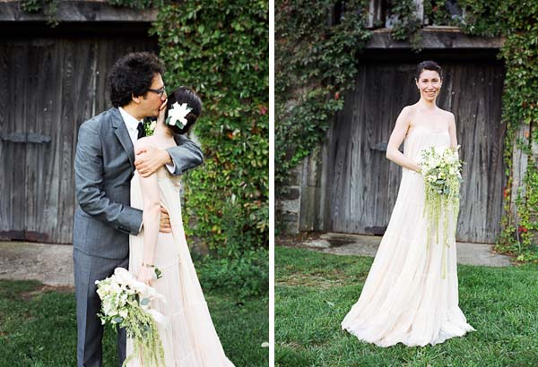 Stone Barn Farm Wedding Once Wed Marvelous Design Ideas Dress Dresses