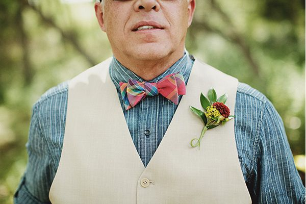 Wedding Bowtie Ideas