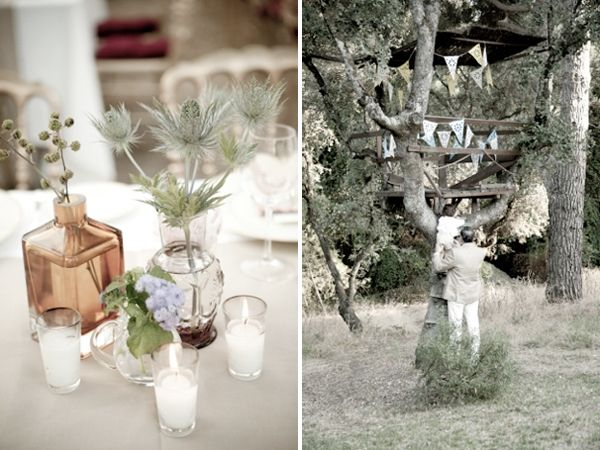 Wedding Treehouse