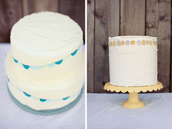 diy homemade wedding cake ideas once wed