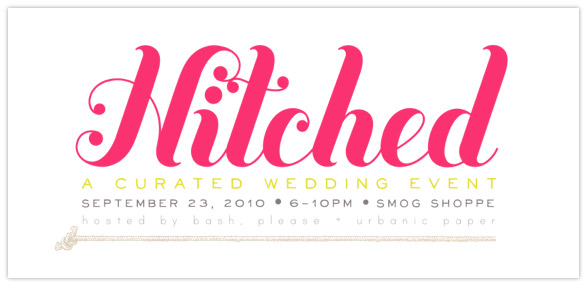 Hitched Giveaway