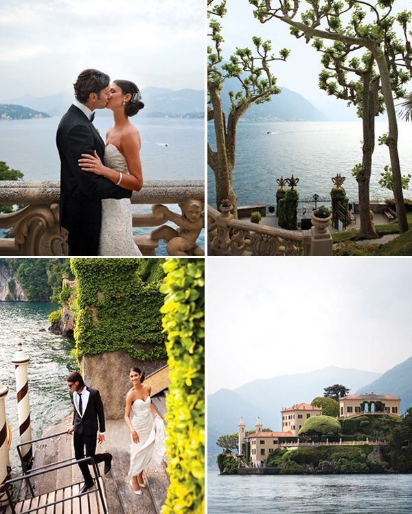 Italy Destination Weddng Ideas