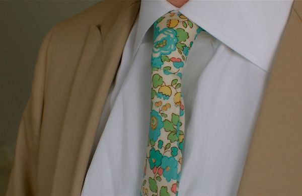 Liberty Wedding Tie
