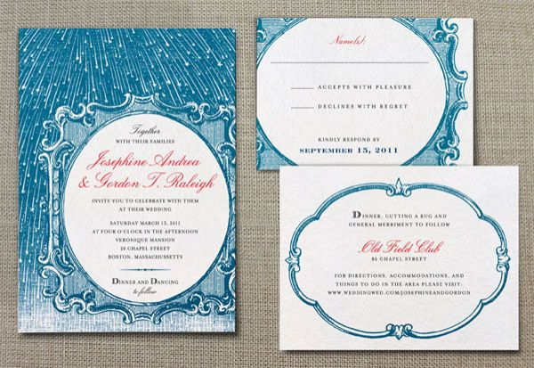 Printable Press Wedding Invites3