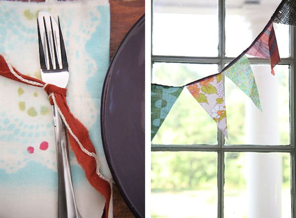Diy Wedding Bunting