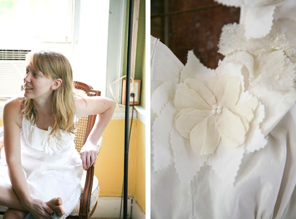 Wedding Dress Ideas: Diy-wedding-dress-ideas