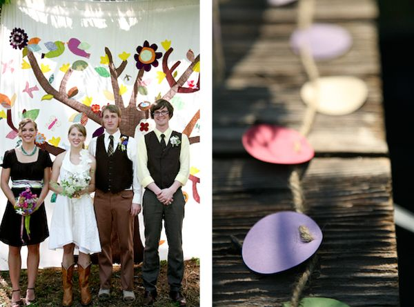 Diy Wedding Ideas4