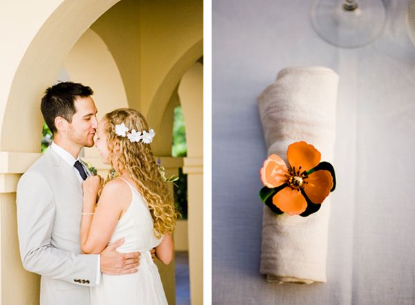Ojai Wedding Ideas