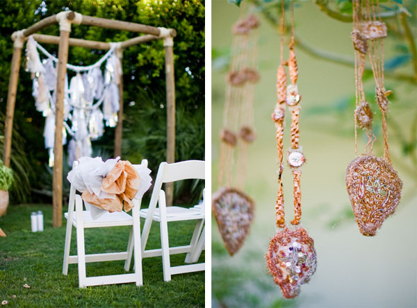 Diy Ceremony Ideas