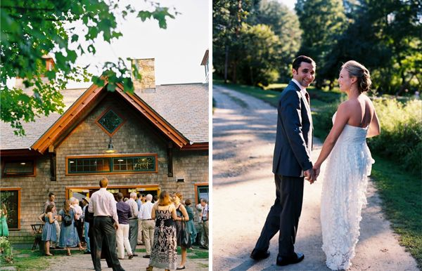 Keane New Hampshire Weddings