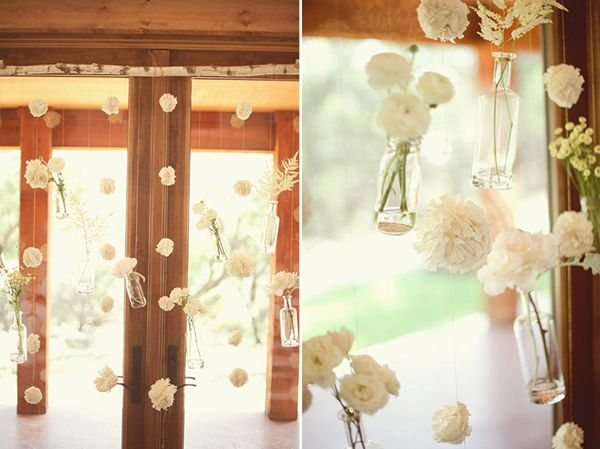 wedding decorations diy ideas wedding iii once wed 9101