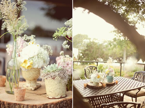 Romantic Texas Wedding III