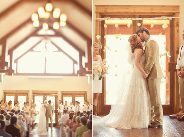 Texas Ranch Wedding Ideas