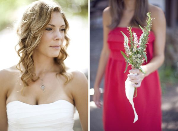 Wedding Wildflower Ideas