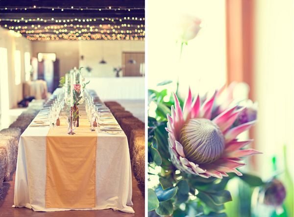 Cape Town Wedding Ideas