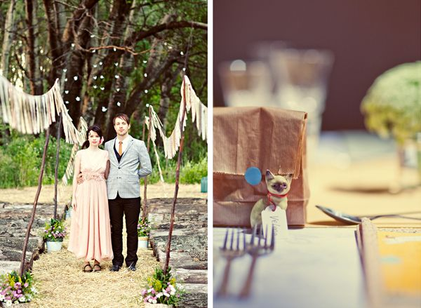 South Africa Wedding Ideas