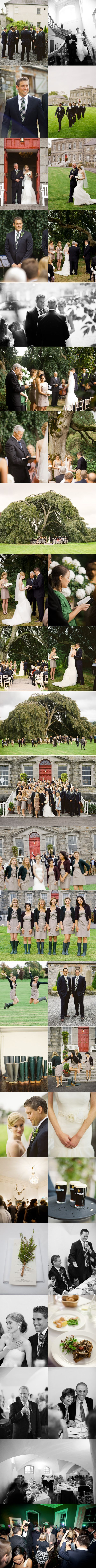 An Irish Wedding II