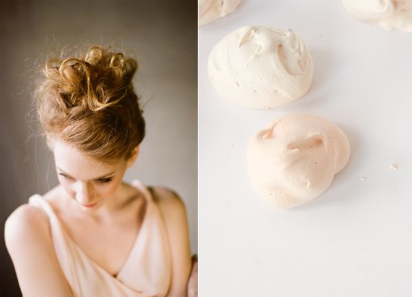 DIY: Wedding Meringues