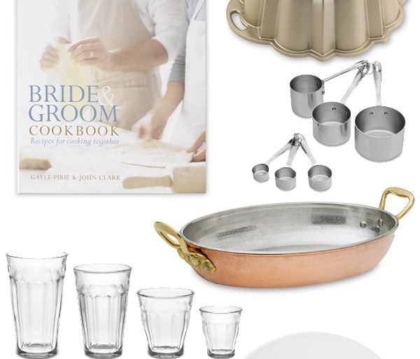William Sonoma Registry Giveaway