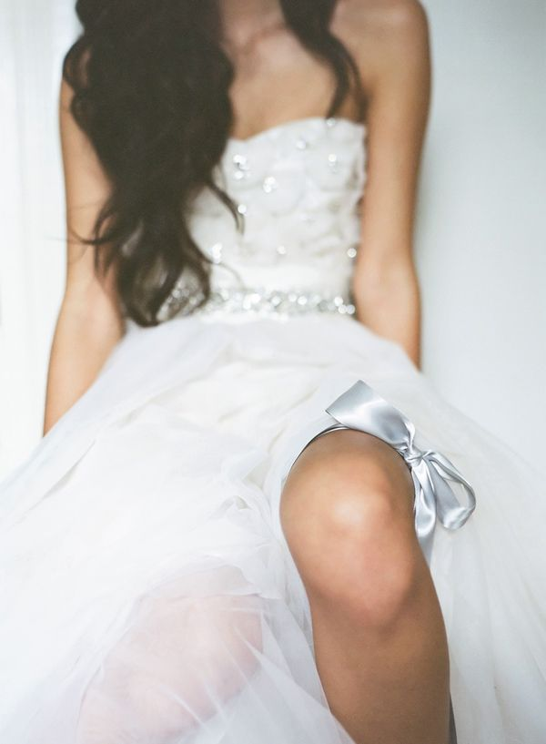 Sparkle and Tulle Wedding Ideas
