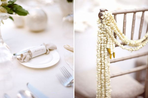 white-grey-tropical-wedding-reception