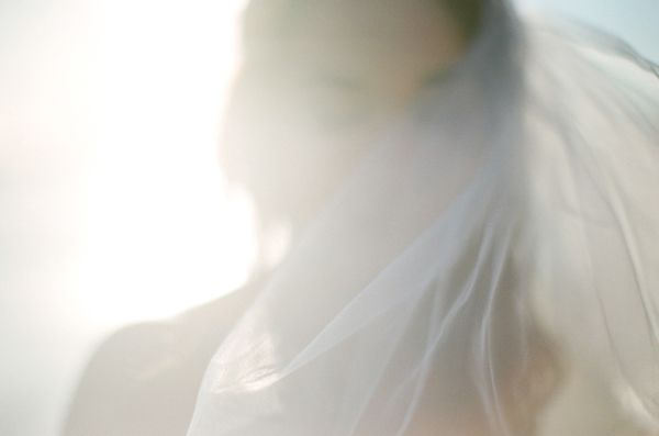 Bride Veil Dream