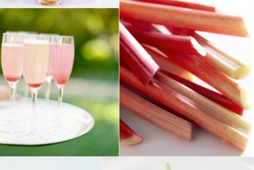 Watermelon Pink Food Drinks For Weddings