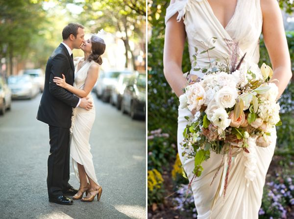 Elegant New York Wedding Ideas