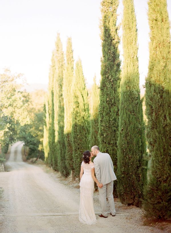 A Wedding in Tuscany II