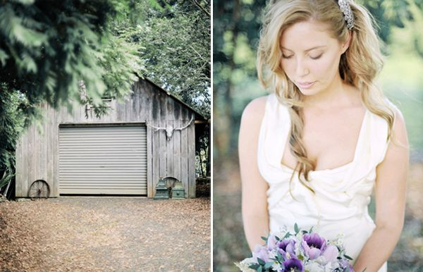 Lakeside Australia Wedding