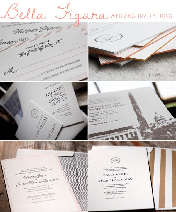 Bella Figura Wedding Invitations01