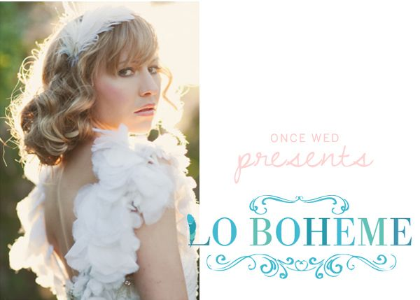 Lo Boheme Weddings1