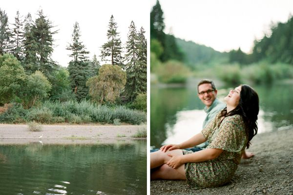 Riverside Wedding Ideas
